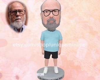 Father's Day, Father's Day gift, Father's Day Bobblehead dolls,   Father's Day presents, Father's Day Ideas, Father's Day Bobblehead dolls