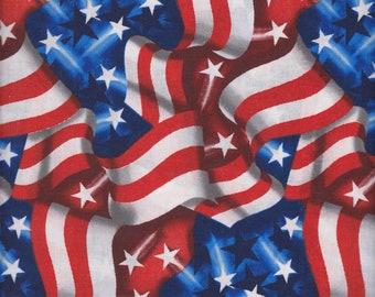 70f827d70ab2 Patriotic Red White Blue USA American Waving Flag  Medical Nursing Relaxed  Fit Style Scrub shirt Men Women RN CNA Dental Vet Healthcare