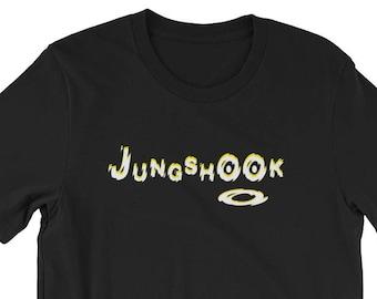 Kpop Jungshook T-shirt