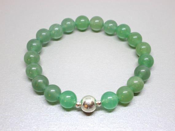 FORTUNE Bracelet Healing Gemstone Zen GOOD LUCK HEALTH WEALTH PROSPERITY Gift
