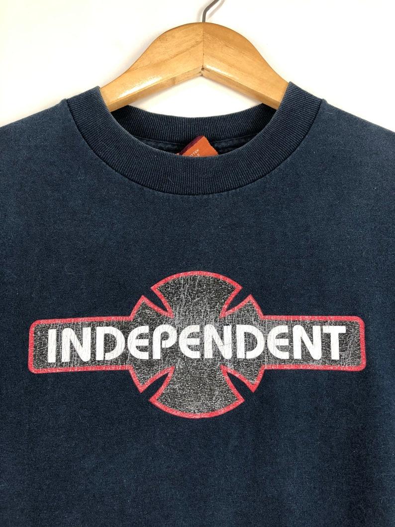 Vintage Independent T-Shirt Skateboards