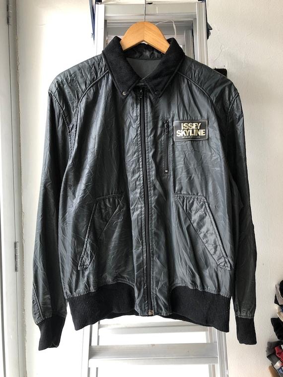Vintage Issey Miyake Issey Skyline Jacket