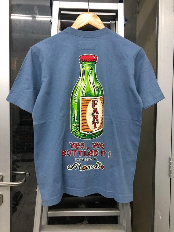 Vintage Mambo Fart 1998 T-Shirt