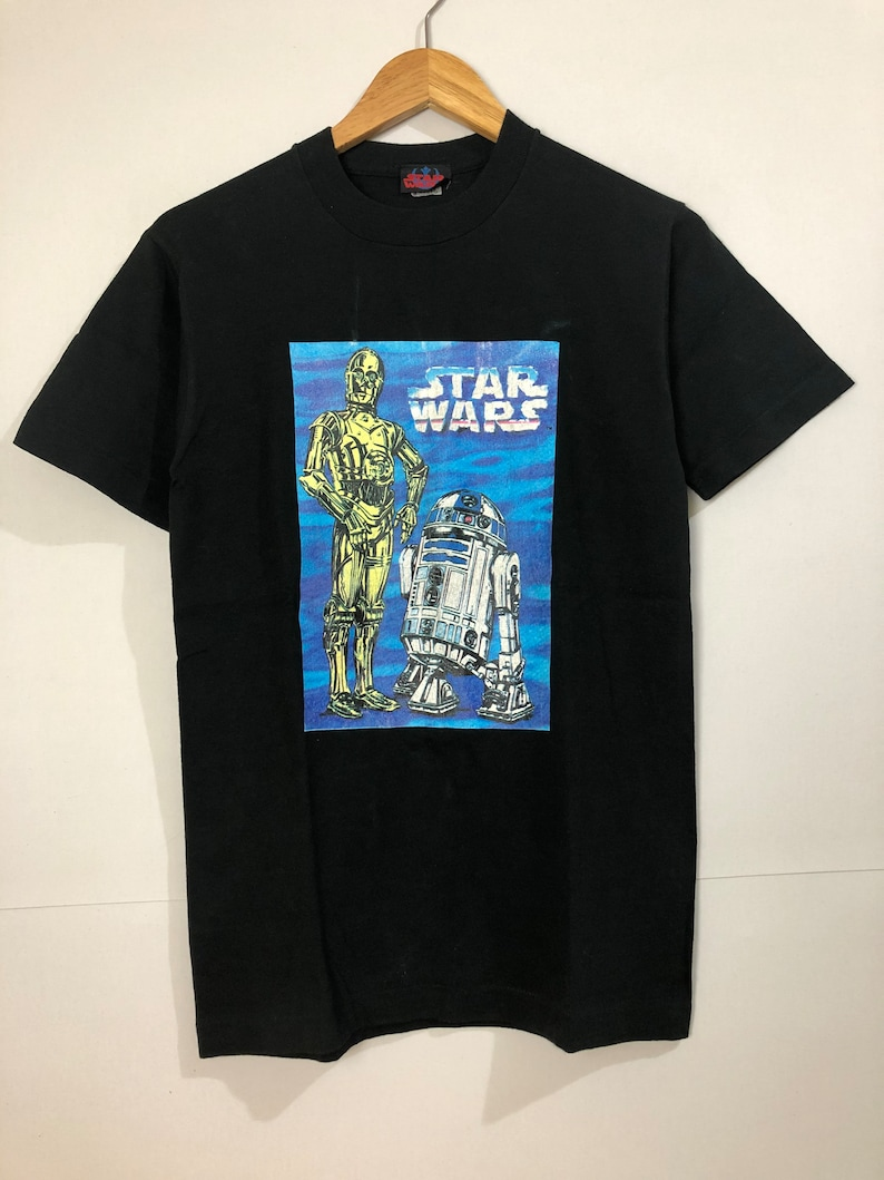 Vintage Star Wars Lucasfilm T-Shirt