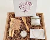 Mothers Day Gift Set, Gift For Mom, New Mom Gift ideas