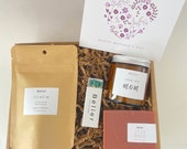 Mothers Day Gift Box, Self-care Gift set Gift for mom