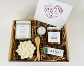 Mothers Day Gift Box, Self-care Gift box, Gift for mom