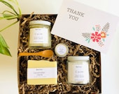 Christmas Gift idea, Spa gift box, Holiday Gift for her