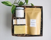 Employee spa gift, Appreciation Gift set, Gift for Mom