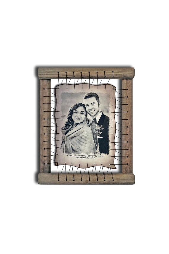 4th Wedding Anniversary Gift Ideas For Him For Her For Husband Etsy
