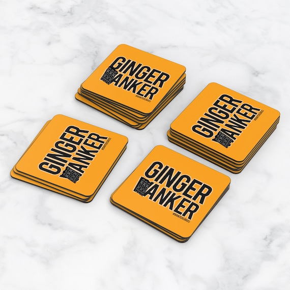 Rude Funny Coaster Drinks Mat  Humour Novelty Cheap Present Gift Cheeky 1
