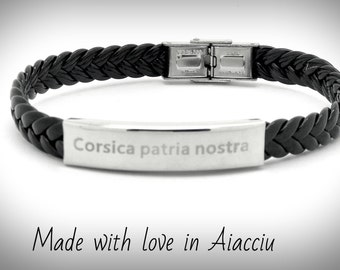 Tribal Corse bijoux corses - made with love in aiacciu