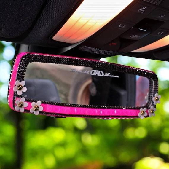 Unique Car Accessories For Women Car Rear View Mirror