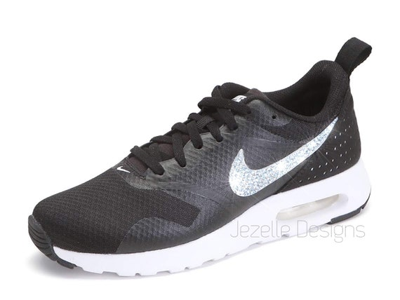 Air Max Tavas bling Femme Nike, Nike, Nike, à la main