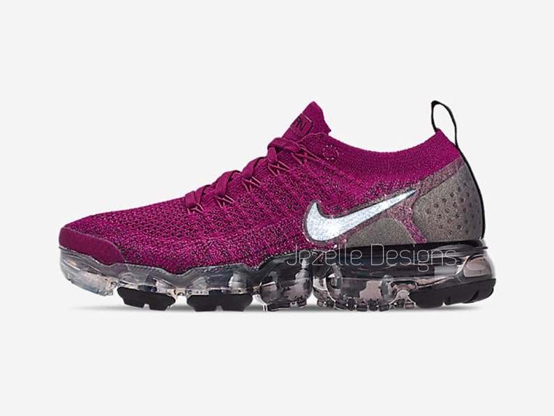 Swarovski Nike Women s Air VaporMax Flyknit 2 in NEW COLOR  cb2d8a8abc