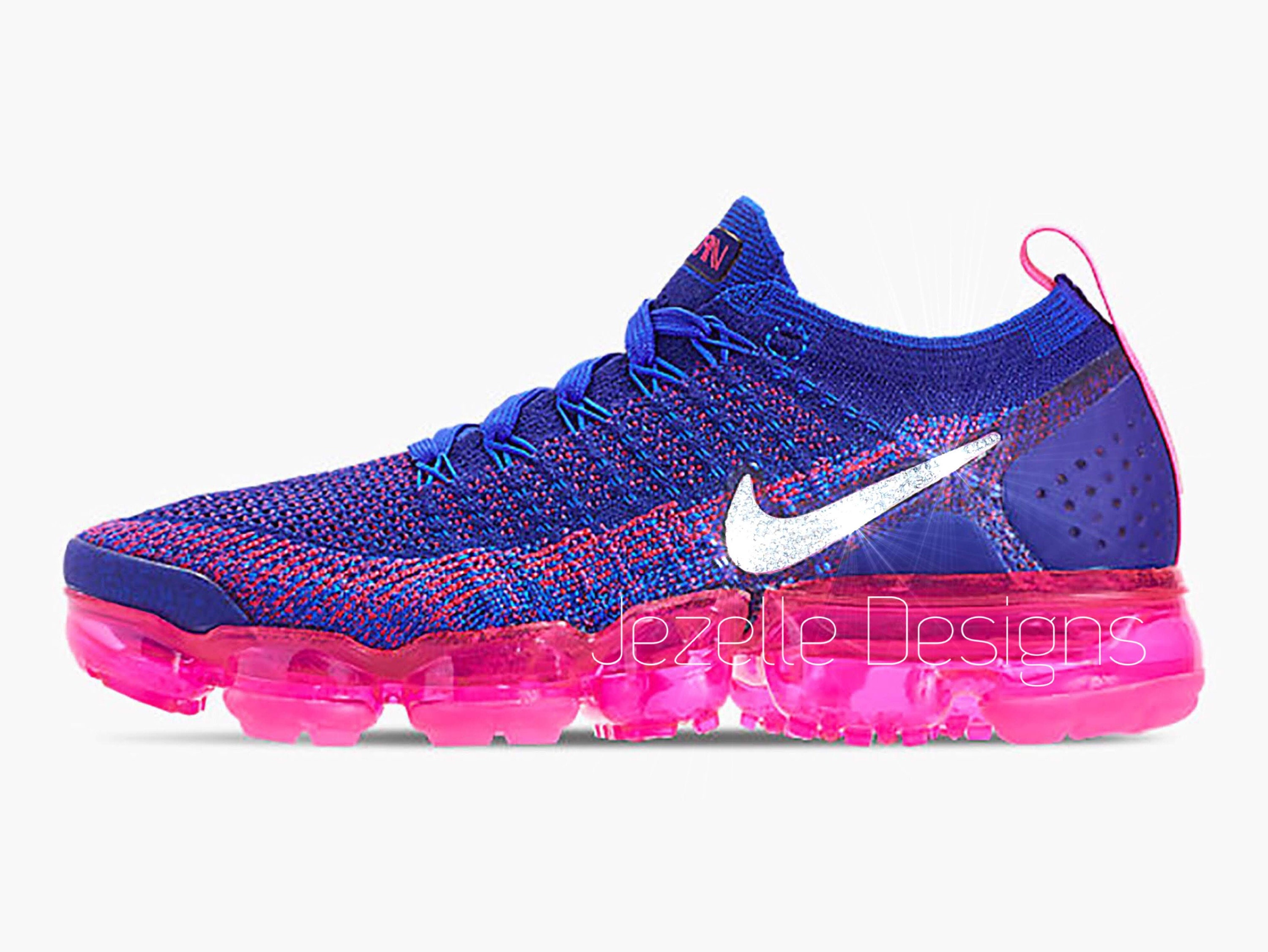Swarovski Nike Women s Air VaporMax Flyknit 2 in NEW COLOR  c31a05a7b