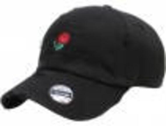 0ceea2db6 Rose Red Dad Hat Distressed Baseball Cap Free 1 Location Text