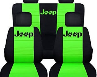 Jeep Seat Covers >> Jeep Seat Covers Etsy