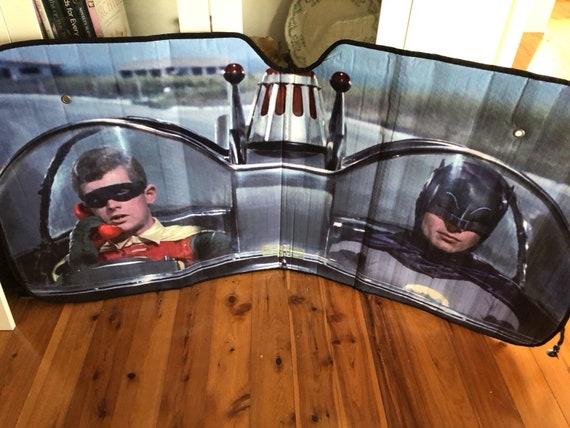 Wonder Woman//Batman//AquaMan Justice League Car Reflective Windshield Sun Shade