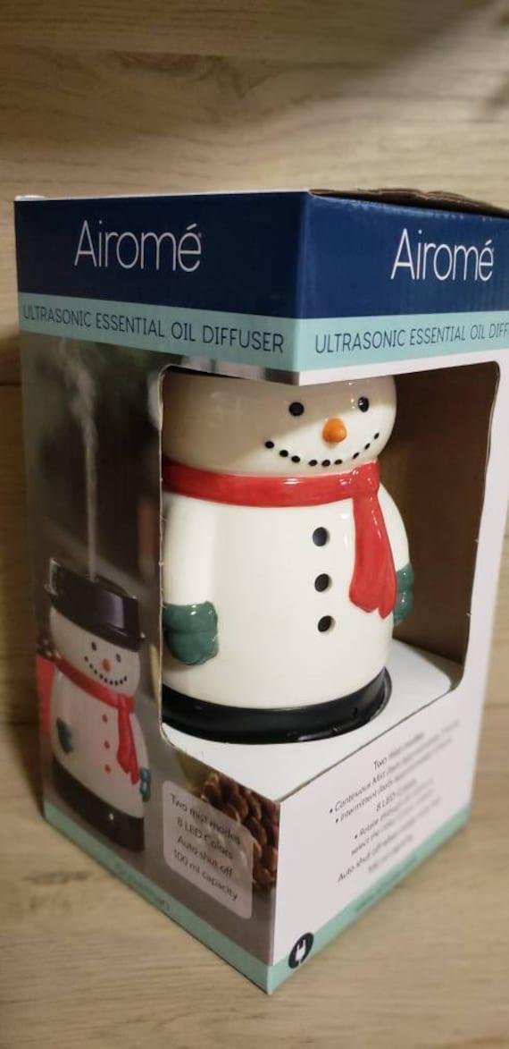 SALE Snowman EO Diffuser, reg 34.99