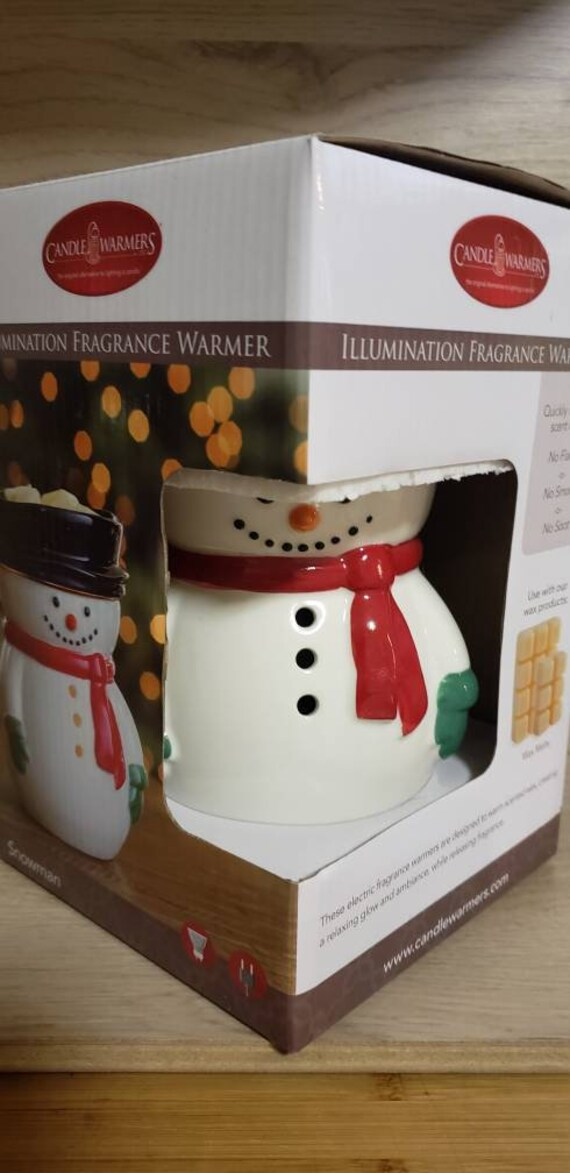 SALE Snowman Warmer, reg 24.99