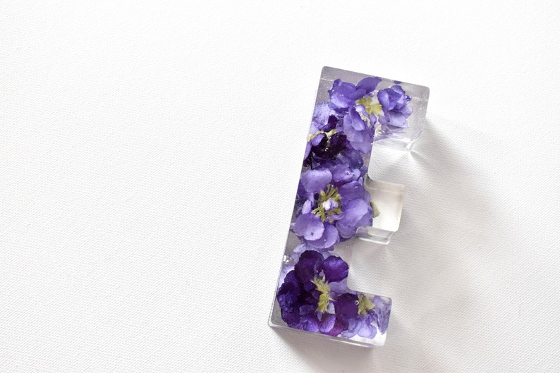 New Baby Flower Preservation USE YOUR FLOWERS Baby Gift image 0