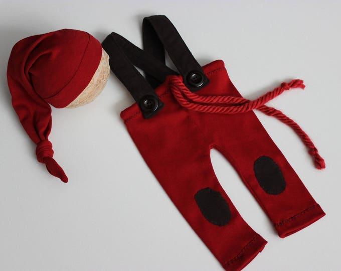 Featured listing image: Santa Suit