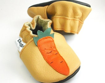 Carrot Shoes
