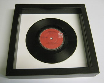 7aa0cba39bb2 Bryan Adams - Summer Of  69 - Special Unique Wall Framed 7
