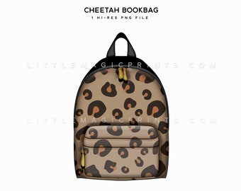 32cd89aa23 Bookbag Clipart Black Planner Girl Book Bag Digital File
