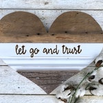 Custom Order for Mary - Hand-burned Rustic Barn Wood Heart
