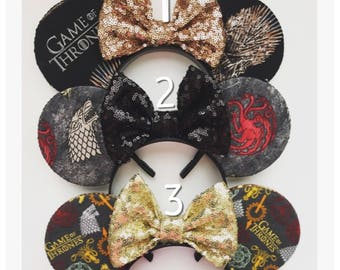 Game of Thrones Ears