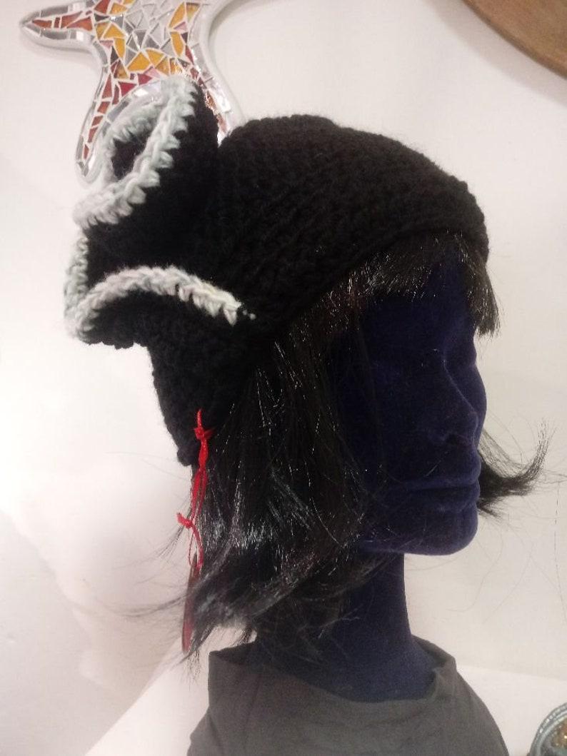 Coc\u00f2 headphone hat
