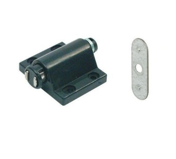 good quality fitment Pack of 2 Magnetic catch medium weight pull C150