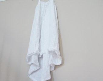 Gauze Dresses