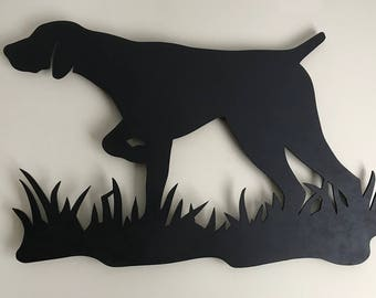 Cattails Silhouette Etsy