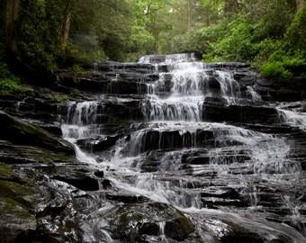 Minnehaha Waterfall 02