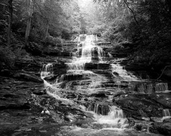 Minnehaha Waterfall 05