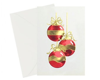 Set of Holiday Greeting Cards Unique Holiday Cards Best Holiday Cards Holiday Greetings Unique Holiday Card Business Holiday Card Pack