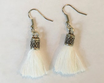 New item for summer! Tassle earrings