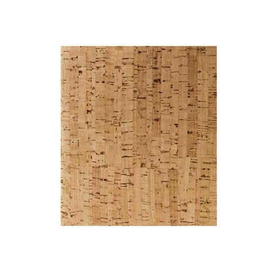 Sample or size 13.7x9.8 35x25cm high quality Cork fabric