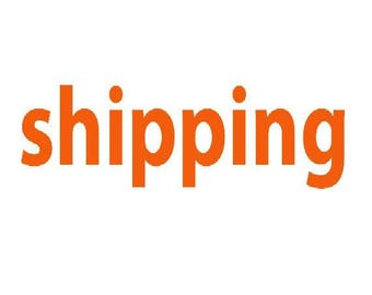 Speed Up Shipping / Freight List