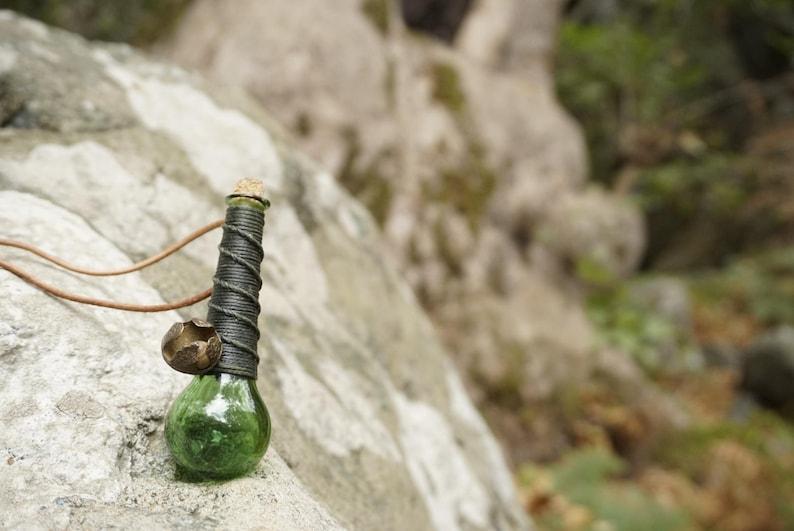 Celtic locket pagan pendant Viking pendant Norse pendant ..... Wiccan locket Pagan locket
