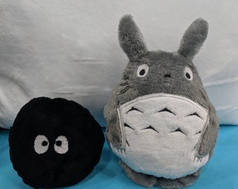 Forest Creature Plushies