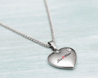 True Love Waits Necklace