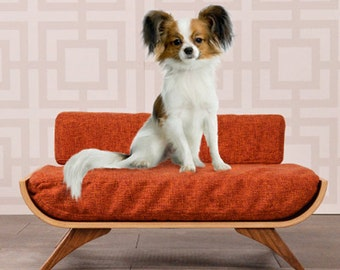 Dog bed, MILOS, Mid century modern