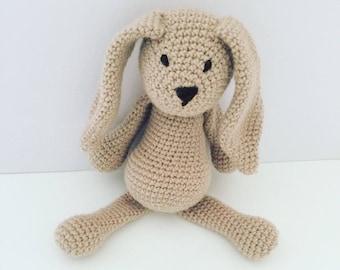 Baby Boy Gift Baby Girl Gift Spotty Bear Spotty Bunny Teddy Bear Kids Toy Newborn Gift Baby Shower Gift Baby Toy Child Toy