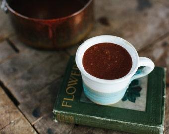 No.1 Original Vegan Hot Chocolate//Super food cacao//Luxury//Raw Cacao//all natural fair trade and organic ingredients//no refined sugar