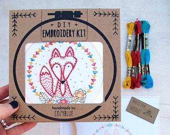 40 Craft Kits That Inspire Creativity Etsy