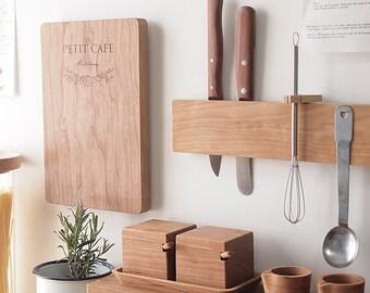 Cherry Wood Cutting Board(S)